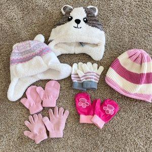 Hats & Gloves Bundle